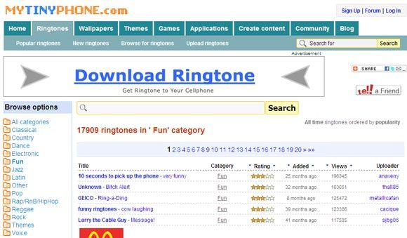 Top 10 Online Sources For Funny Mobile Sound Clips Ringtones08