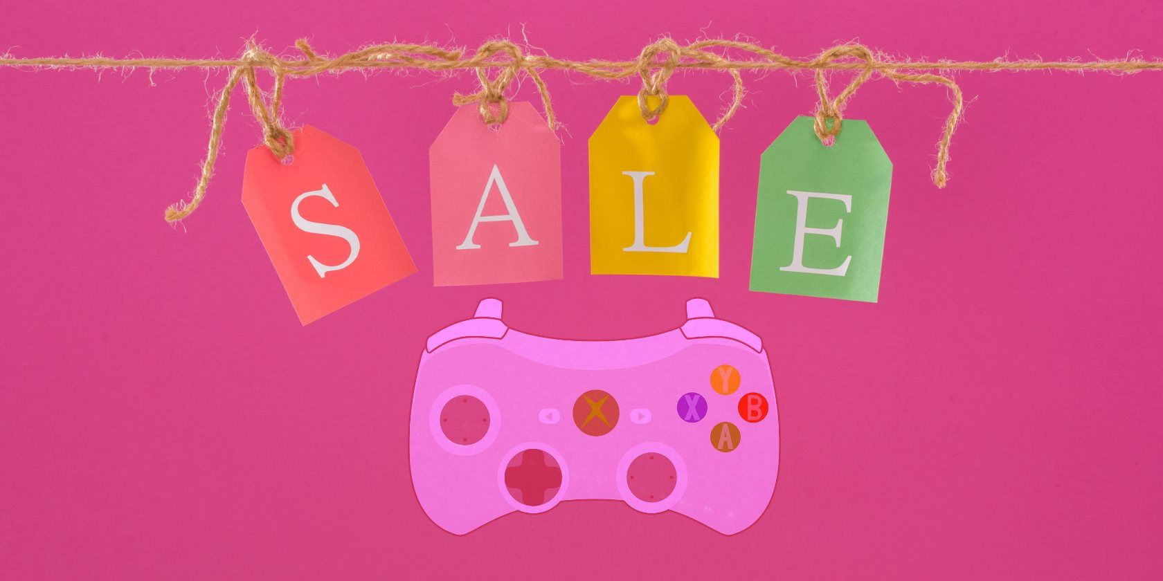 The Top 10 Sites for Video Game Deals and Bargains