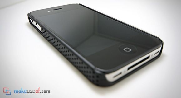 S4 BREATHE iPhone 4 Case  (by Elago) Review and Giveaway breathe3