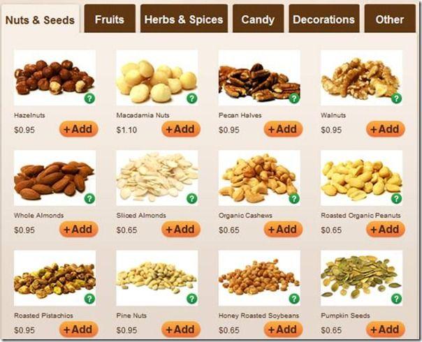 clip image0044   Chocomize: Create & Order Customized Chocolate Bar