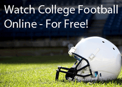How To Watch Live College Football Online For Free!