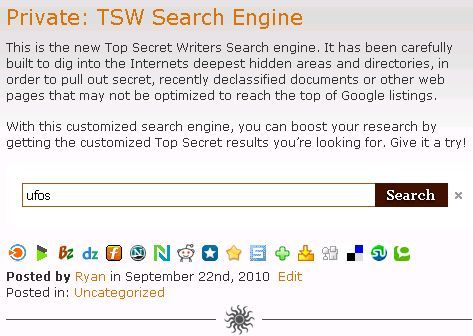 internet custom search