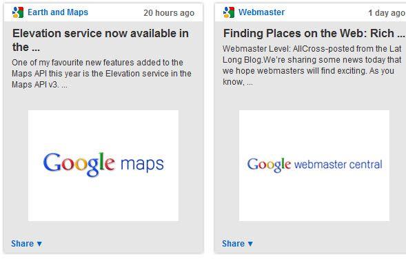 google developments
