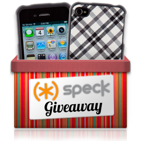 MakeUseOf Review & Giveaway: Fitted iPhone 4 Case by Speck giveawayspeckfittediphone4