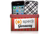 MakeUseOf Review & Giveaway: Fitted iPhone 4 Case by Speck