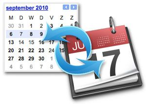 How to Sync iCal With Google Calendar on Mac