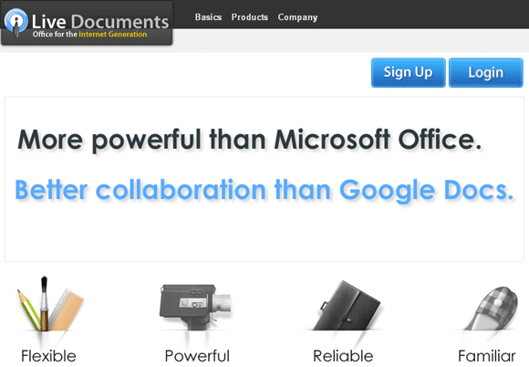 free office suite online