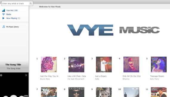 listen to your itunes library anywhere