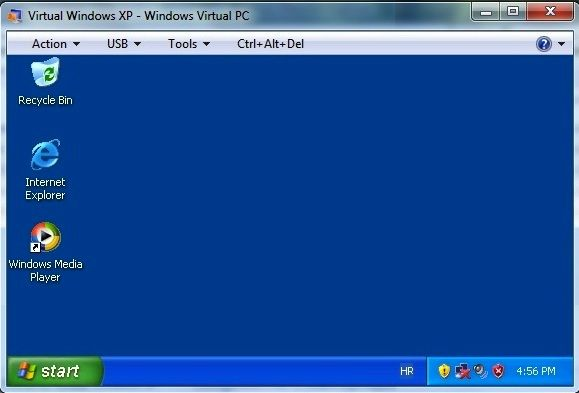 How to run windows 7 in xp mode when you need this windows xp mode can only run in one display mode at a time since applications need to be installed in windowed mode ccuart Image collections