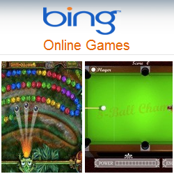 10 Great Bing Online Games You Can Play For Free