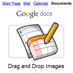 Now You Can Drag & Drop Images Into Google Docs [News]