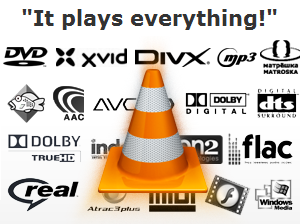 VLC Media Player Is Now Available On All iOS Devices