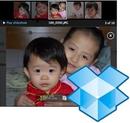 How To QuicklyShare Beautiful Photo Galleries With Dropbox