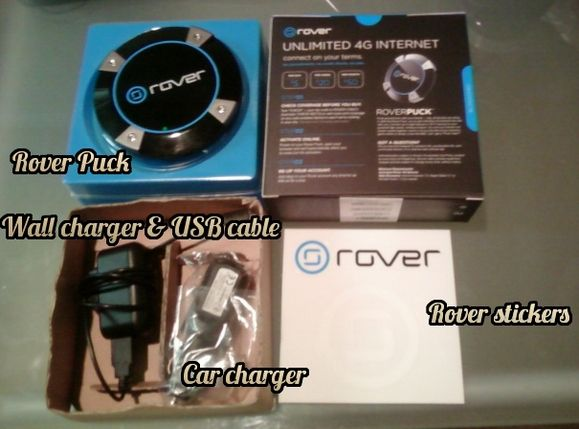 Mobilise Your Life! Win a 4G Rover Puck and Stay Connected [Giveaway] 1022100620 00