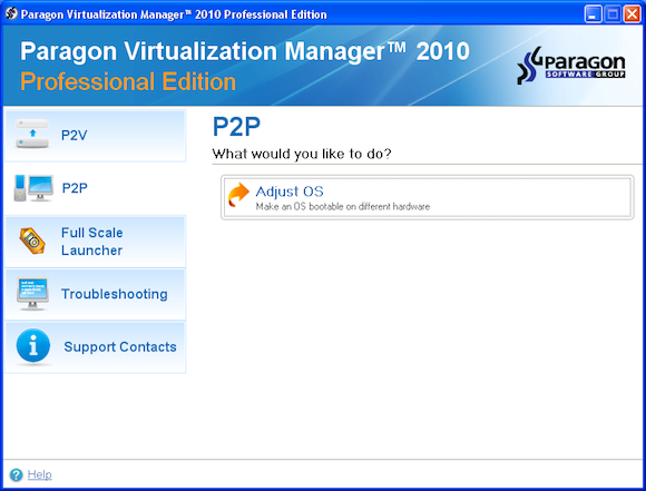 Paragon Virtualization Manager 2010 Professional [MakeUseOf Giveaway] 25