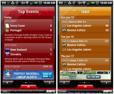 Top 20 Best Android Apps You Need to Get (That Aren't Games) 6 scorecenter