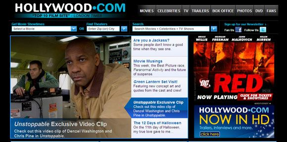 The Hollywood Gossip - Celebrity Gossip and Entertainment News