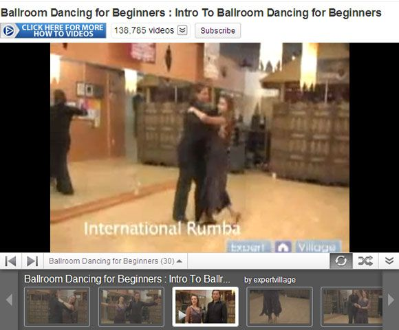 Top 10 YouTube Dance Lessons To Learn Cool Dance Moves Dance10