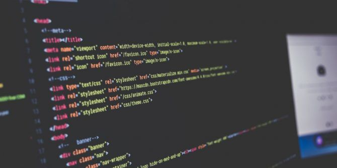 8 Best Websites For Quality HTML Coding Examples
