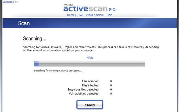 7 Free Online Virus Scan Websites