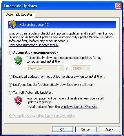 windows genuine advantage что за приложение