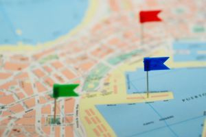 4 Map Trackers To Show Travel Information In Your Blogs