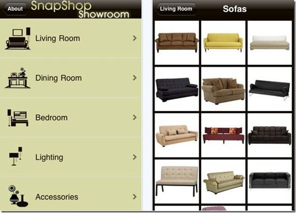 your room furniture