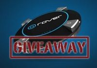 Mobilise Your Life! Win a 4G Rover Puck and Stay Connected [Giveaway]