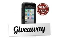 Giveaway: iPhone 4 Defender (+ Commuter Cases by Otterbox)