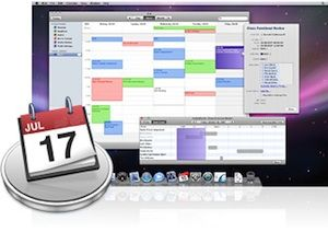 Publish iCal Calendars Without MobileMe Or An OS X Server [Mac]