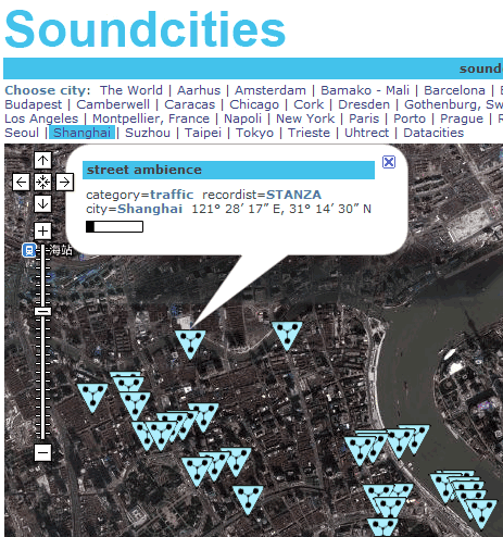 image thumb20   SoundCities: Discover City Sounds On A Map