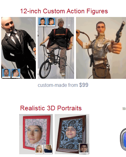 create action figure yourself