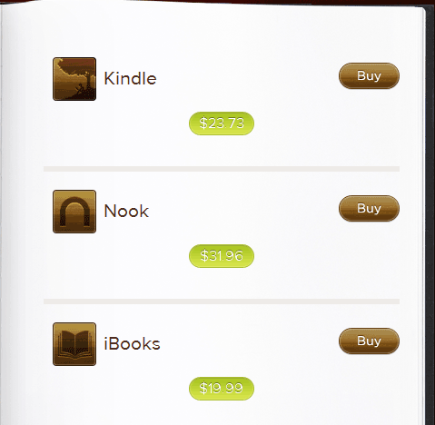 comparing ebooks