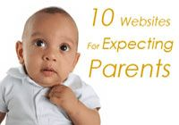 10 Baby Websites To Help Expecting Parents