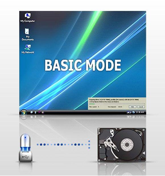 how to copy windows 10 to usb flash drive