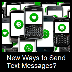 3 Fun & Simple Phone Apps That Will Change the Way You Text Message