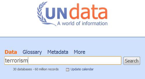 united nation statistics