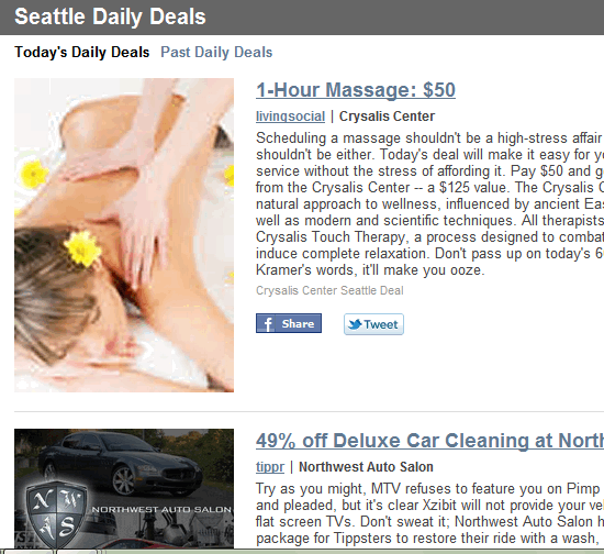 local deals coupons,