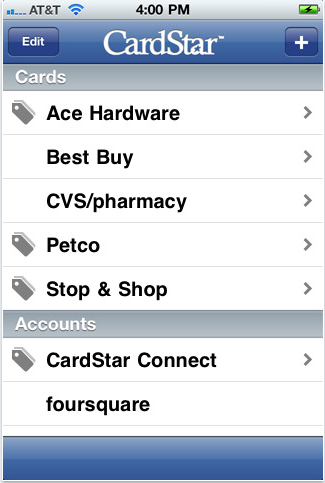 iphone shopping apps
