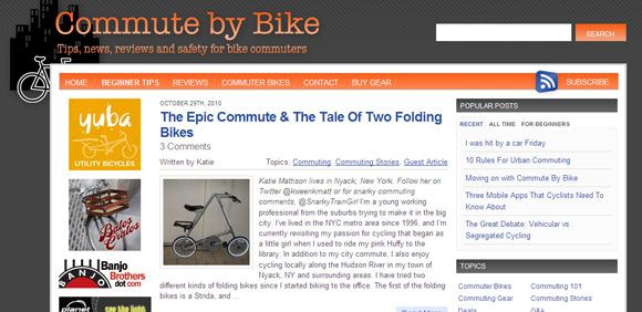 10 Bicycling Websites That Will Pedal You Into The World Of Cycling Bicycling03