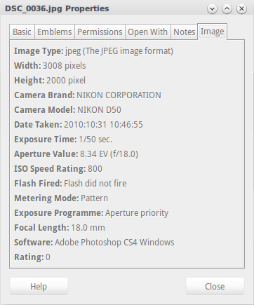 What EXIF Photo Data Is, How t...