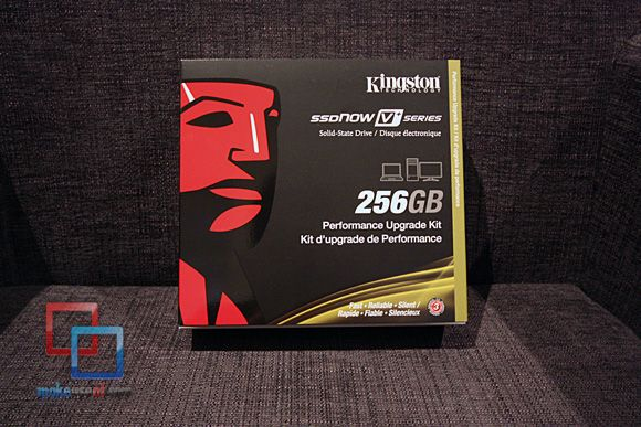 Kingston SSDNow V+ Drive 256GB Review [and Giveaway] IMG 2344 copy