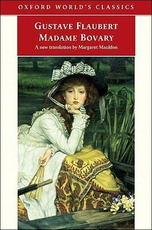 10 Of The Best Free Audiobooks From BooksShouldBeFree That You Should Listen To Madame Bovary2