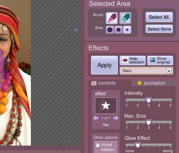 Optimized gli   GlitterBoo: Add Decorative Effects To Your Photos