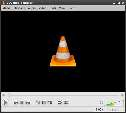 linux video player