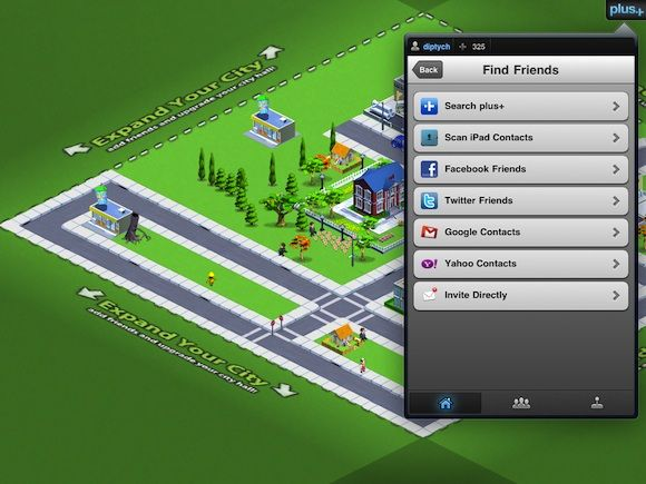 6 Free Simulation Games for the iPad WeCity Social