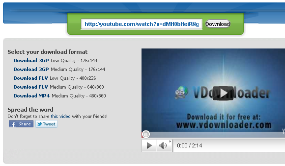 How to download a youtube video to windows media player download youtube videos to computer ccuart Images