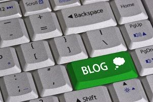blogging ebooks