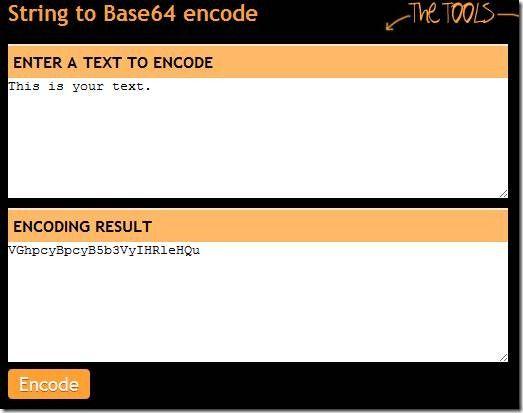 clip image00215   EncoderTool: Perform Base Number Conversions Online