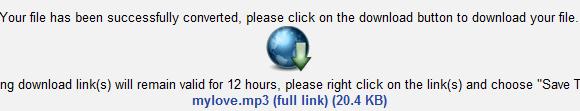 file format conversion